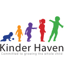 Kinder Haven logo