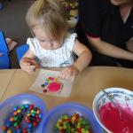 child care making