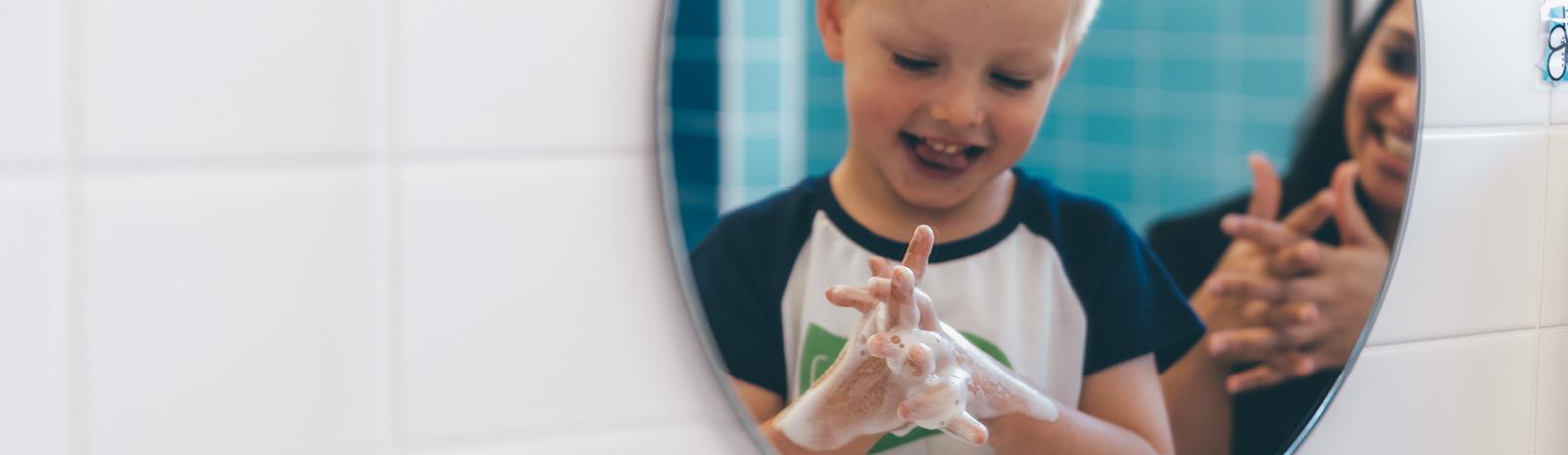 Kinder Haven Leading Childcare