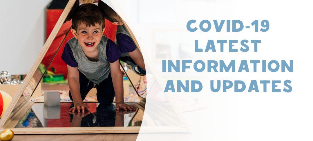 Childcare & Daycare Covid 19 Update