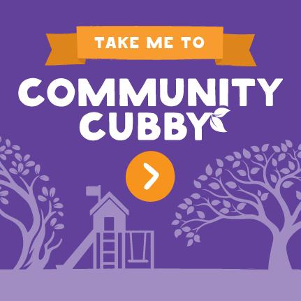 Kinder Haven Community Cubby