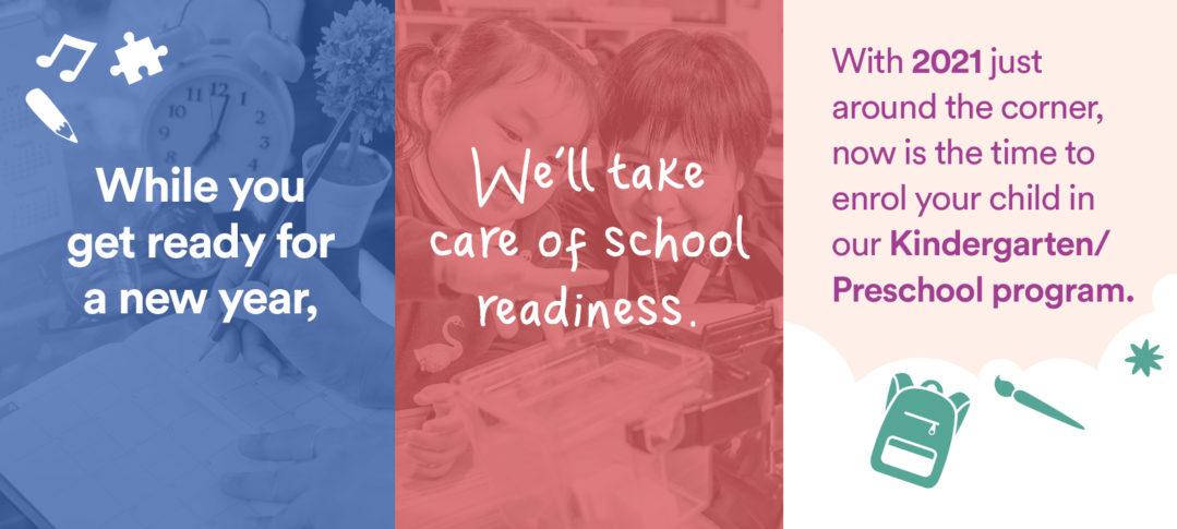 Our Kindergarten & Preschool Program - Kinder Haven Child Care Centres